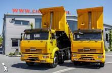 camión Kamaz 6540
