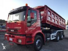 Iveco Eurotrakker 380E44 CURSOR truck