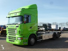 camion Scania R560 Highline