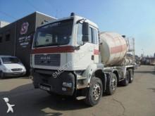 camion MAN TGA 32.350