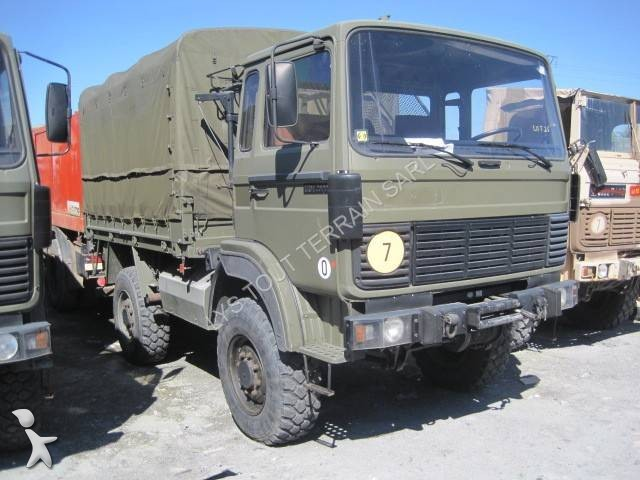 camion militaire 30 annonces de camion militaire d 39 occasion en vente. Black Bedroom Furniture Sets. Home Design Ideas