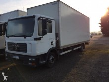 camión MAN TGL 12.180