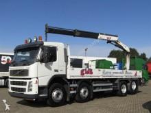 camion Volvo FM 380 8x2 palfinger