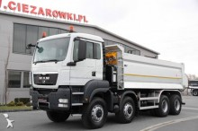 camion MAN TGS 41.440