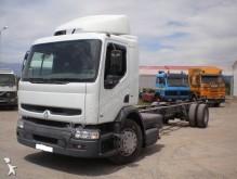 camion telaio Renault