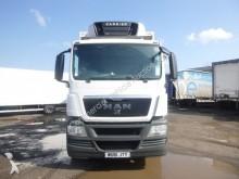 camion MAN TGS 320