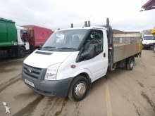 camion Ford TRANSIT T350 2.4TDCI 140PS