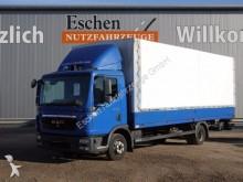 camion MAN TGL 8.180 L 4x2, LBW, Bl / Lu