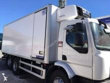 camión frigorífico Lamberet