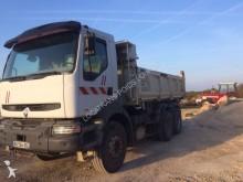 camión Renault KERAX 385