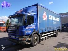 camion Scania 94 230 Euro 3
