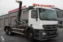ciężarówka Mercedes Actros 2641