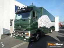 camión Mercedes MK 1840 L