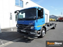camion Mercedes Atego 1218 L
