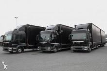 camión MAN TGL