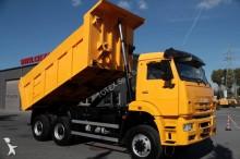 camion ribaltabile Kamaz