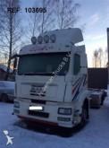 camion MAN TGM15.290