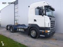 camion Scania R440 CHASSIS EURO 5
