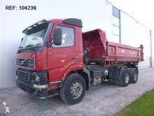 camión Volvo FM12.380
