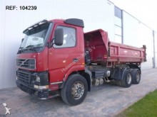 camion Volvo FM12.380