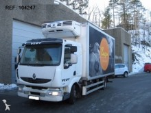 camion Renault MIDLUM 220 - SOON EXPECTED
