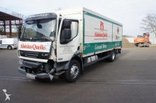 camion DAF LF55-300 Euro 5 Automatic 2012
