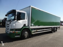 camion Scania P230 6X2