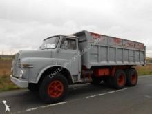 camión colección usado