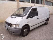 camion Mercedes Vito 110 CDI