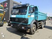 camión Mercedes 2638K