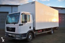 camion MAN TGL 12.180