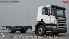 camion Scania P 310