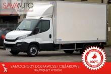 camión Iveco DAILY*35C15*KONTENER*KLIMA*TEL