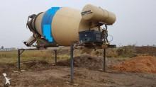 camion calcestruzzo rotore / Mescolatore Liebherr