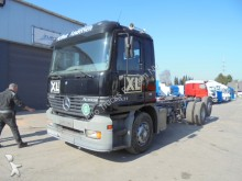 camion Mercedes Actros 2531 (BIG AXLE / MANUAL / 6X2)