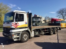 camión Mercedes Actros 2631EPS 6x4 full steel