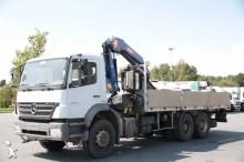 ciężarówka Mercedes Axor 2633