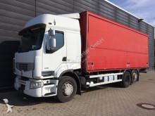 camión Renault Premium 460 6x2 Getränkezug LaSi (Euro5 Klima)