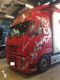 camion Volvo FH16.700 - SOON EXPECTED - CHASSIS
