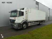 camion Mercedes AXOR 1824 4X2 EPS WITH CARRIER