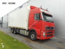 camion Volvo FH12.500 BOX MANUAL EURO 3