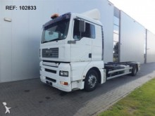 camión MAN TGA 18.360 BDF EURO 3