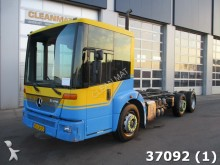 camion Mercedes Econic 2629 Euro 4!