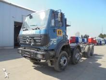 camion Mercedes SK 3234 (BIG AXLE / STEEL SUSPENSION)