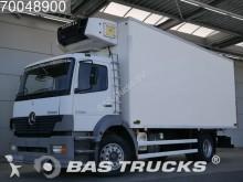 camión Mercedes Atego 1828 K 4X2 Manual Rohrbahn