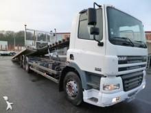 camion DAF CF85 340