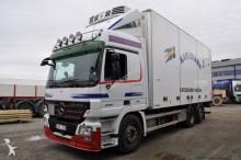 camion Mercedes 2548 Actros
