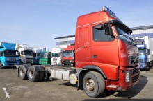 camion Volvo FH16 610