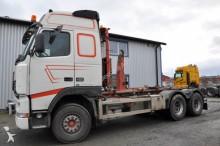 camion Volvo FH12 460 Lastväxlare