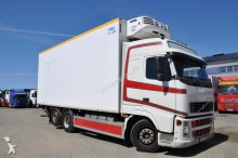 camion Volvo FH520
